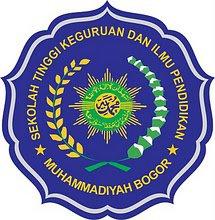 STKIP Muh Bogor Logo