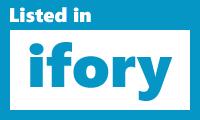 ifory logo